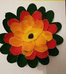 plastic-spoon-flower-craft