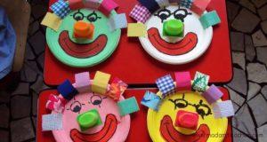 plate-clown-craft-ideas