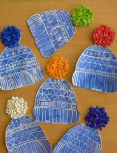 preschool-winter-crafts-clothes-crafts-3