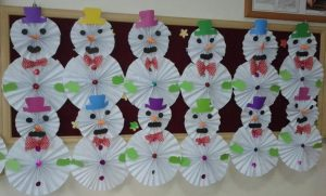 snowman-bulletin-board-ideas-for-preschool-1