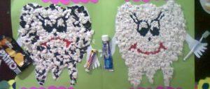teeth-crafts