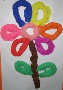 tissue-paper-flower-craft-1