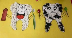tissue-paper-teeth-craft-1