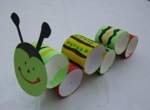 toilet-paper-roll-caterpillar