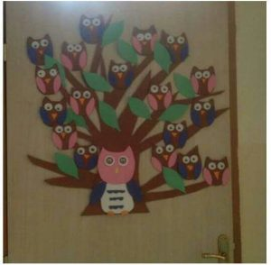 tree-owl-door-decoration