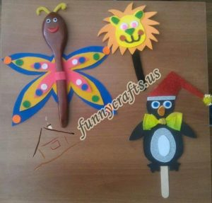 wooden-spoon-puppet-craft