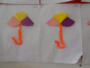 yarn-umbrella-craft
