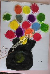 cotton-pads-flower-art-idea-step-10-1