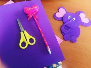 elephant-craft-with-foam