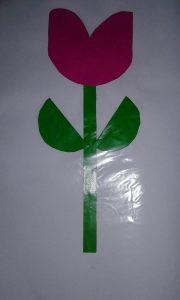 folding-paper-tulip