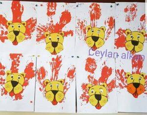 lion-art-idea