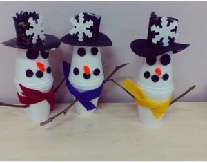 paper-cup-christmas-craft