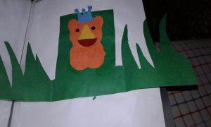 paper-lion-activity