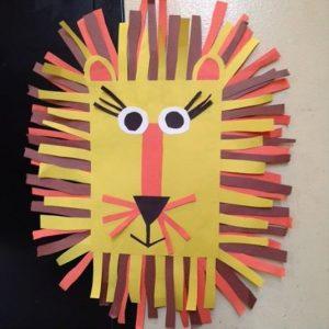 paper-lion-craft