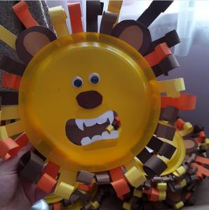 paper-plate-lion-craft