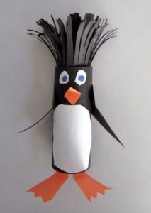 paper-roll-penguin-craft