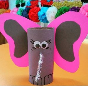 toilet-paper-roll-elephant-craft