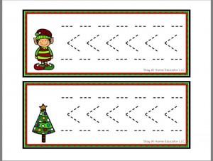 Christmas_pre-writing_activity_11