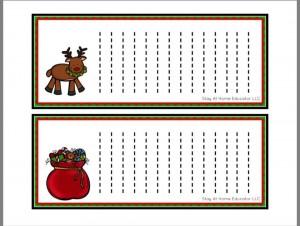 Christmas_pre-writing_activity_2