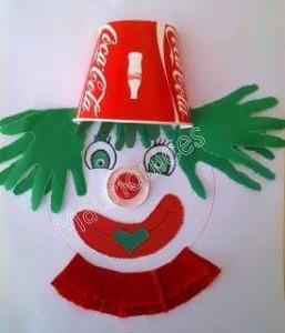 Clowns Clowns