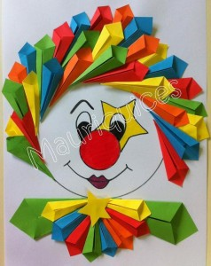 Clowns_crafts