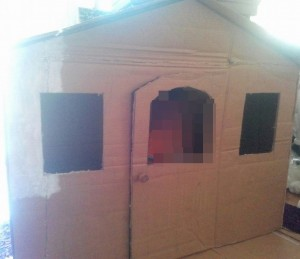how_to_make_a_cardboard_playhouse