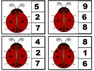 ladybug_aktivities