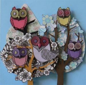 owl_paper_craft