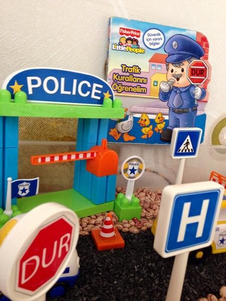police_sensory_activities