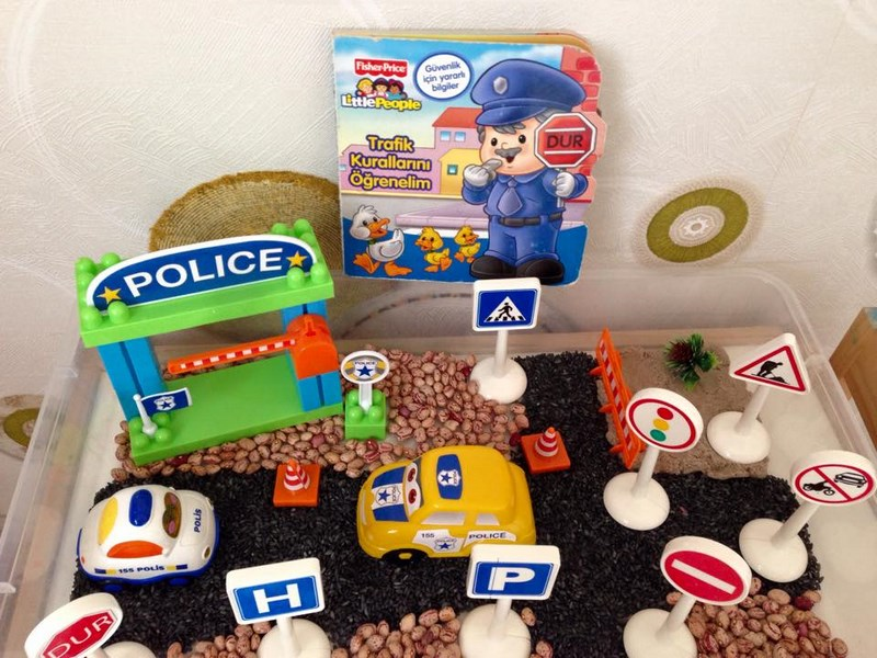 preschool_police_funny_activities