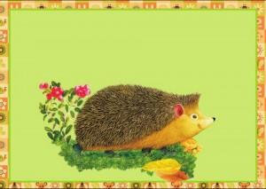 autumn_hengehog