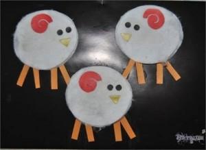 cotton_pad_chick_crafts