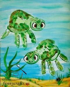 handprint_turtle