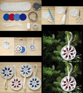 how_to_make_a_snowflake_with_cotton_make_up_balls