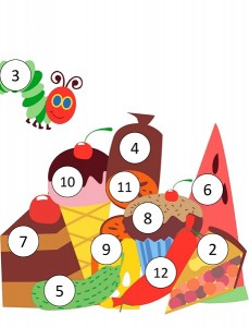 hungry_caterpillar_numbers_activities