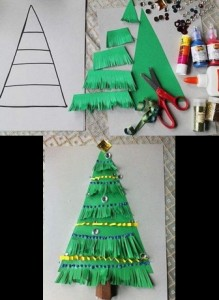 make_a_christmas_tree_from_paper