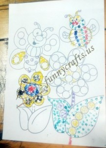 preschool_Q-Tip_painting_activities