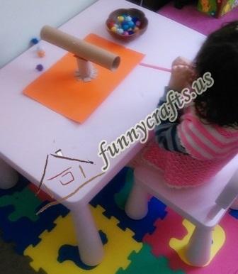 preschool_activities_at_home_using_rolls
