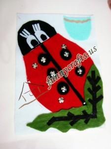 quiet_book_ladybug_page