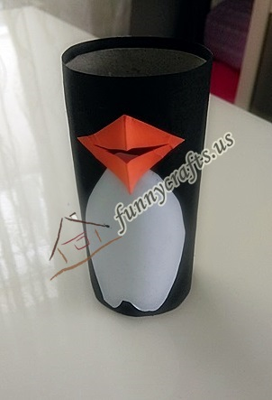 toilet_paper_roll_craft_ideas_penguin