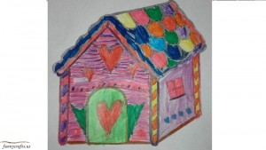 I'm designing my own house shool