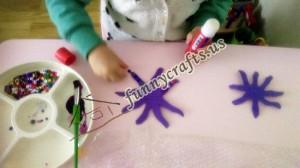 a simple octopus craft for preschool