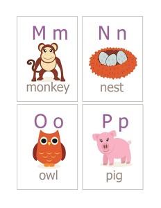 alphabet cool