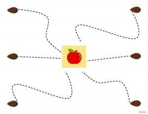 apple fıne motor activities