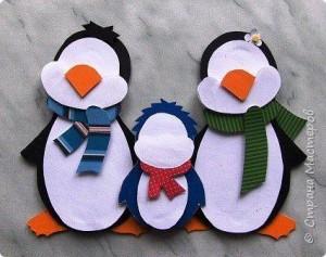 application penguins for kıds