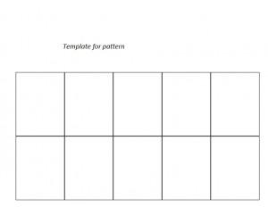 bugs template pattern