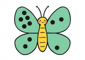 butterfly count exercise