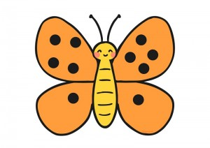butterfly counting exercise
