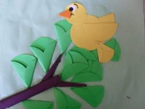 circle paper for preschoolers