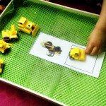 Construction Activities for Preschool
